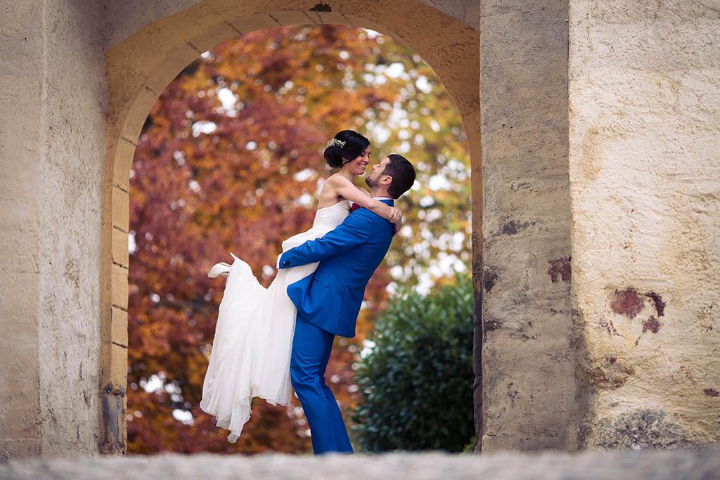 mariage d'exception au chateau de la sarraz