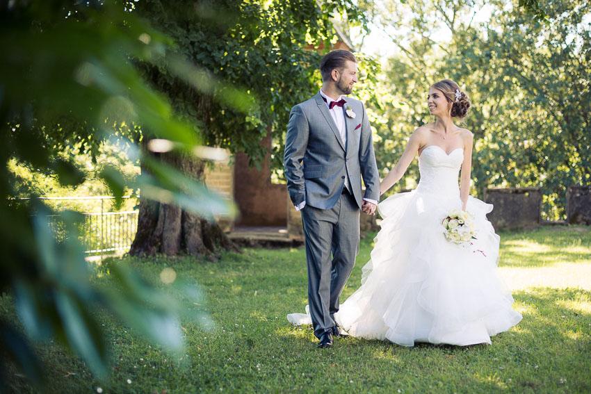 mariage chateau la sarraz
