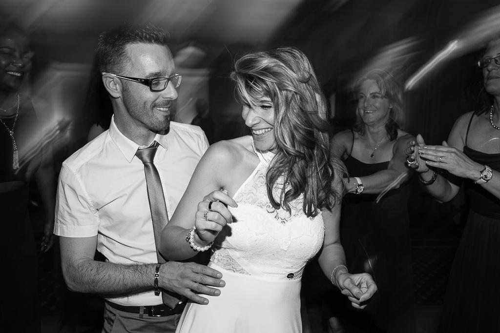 ouverture du bal photographie de mariage