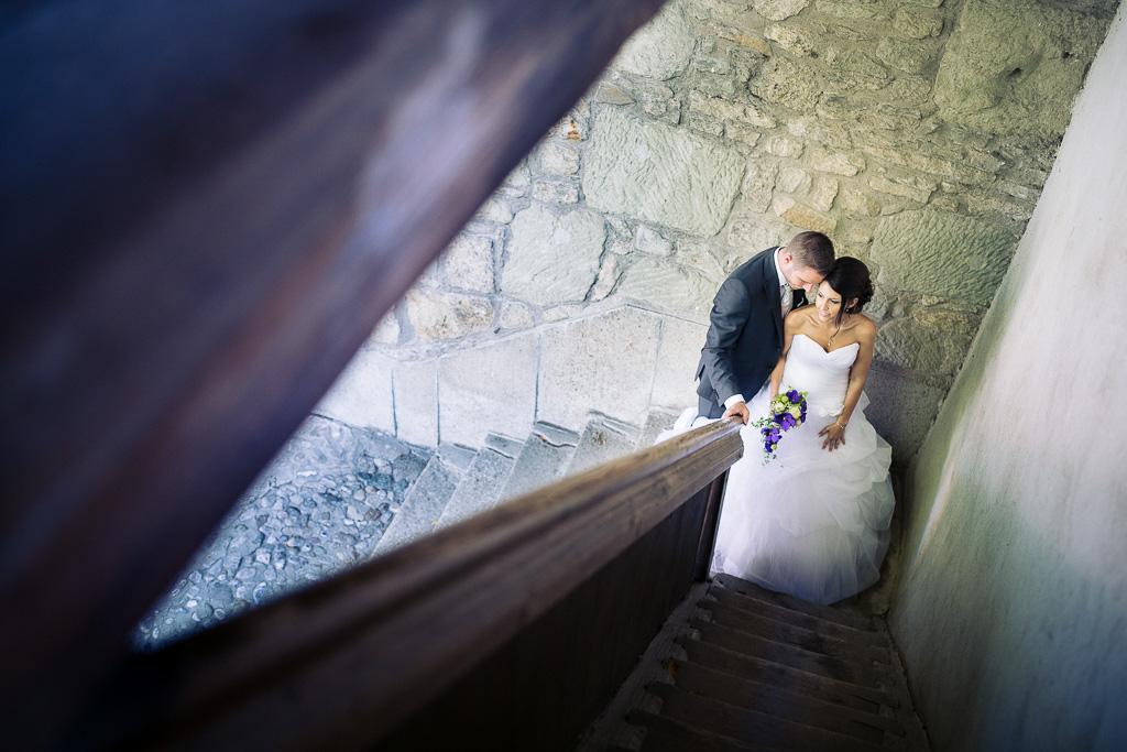 photographe au chateau de romont