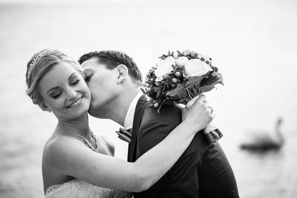 photographe de mariage glamour