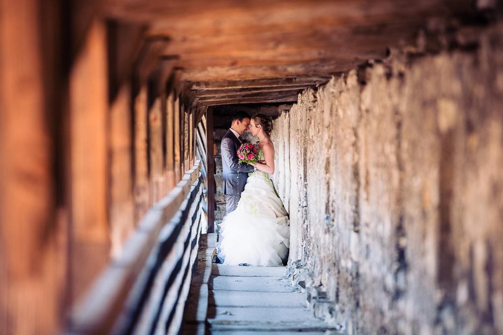 photographe mariage grandson