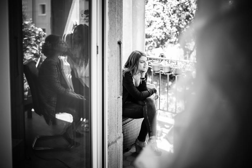 Photographe de mariage Lausanne