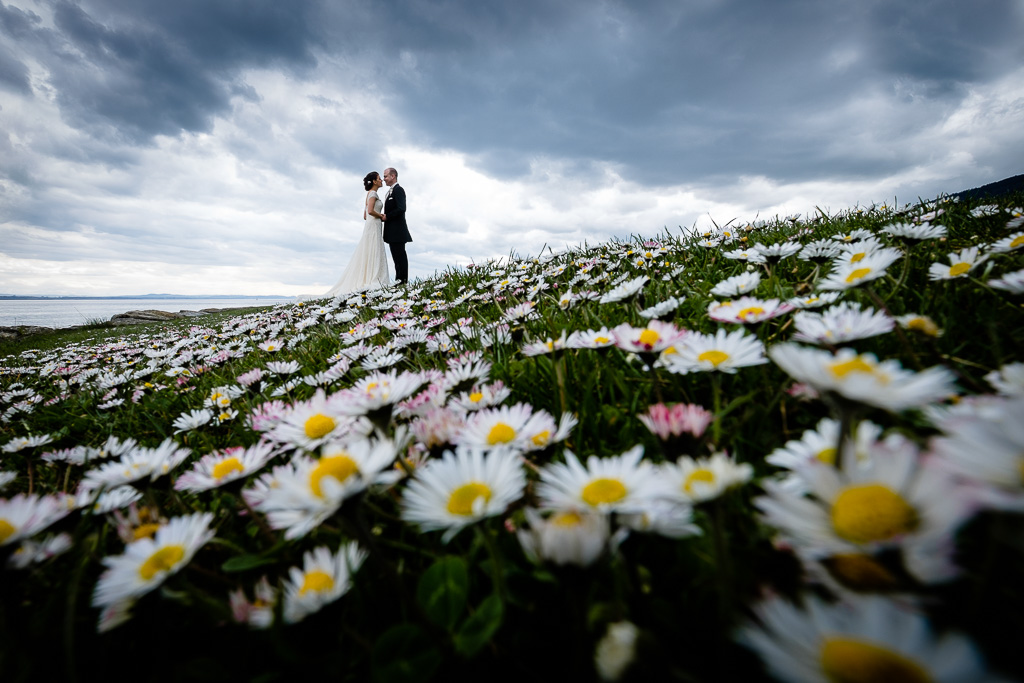 photographe de mariage printemps