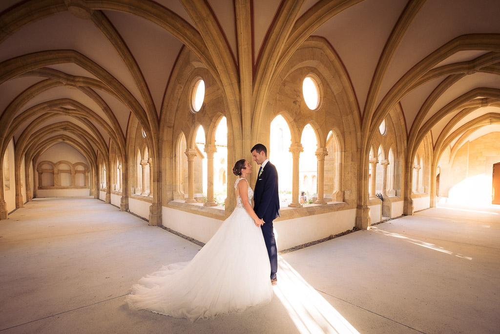 photographe mariage collégiale Neuchâtel
