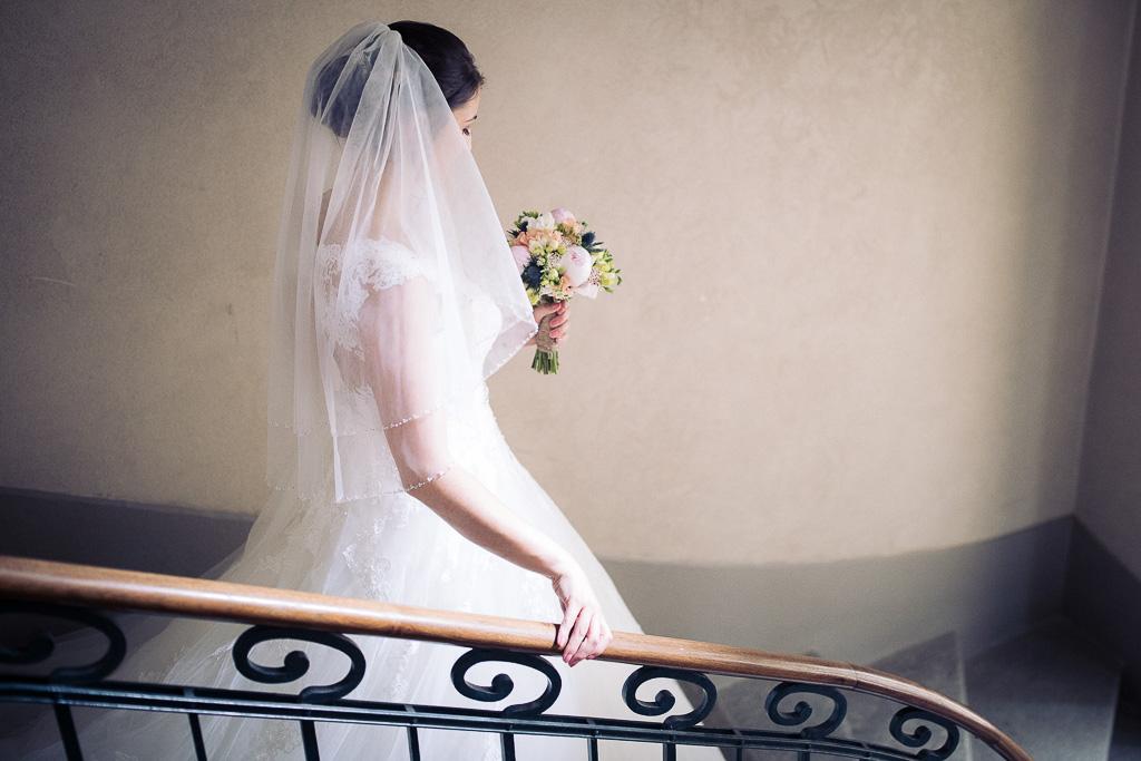 preparation du mariage