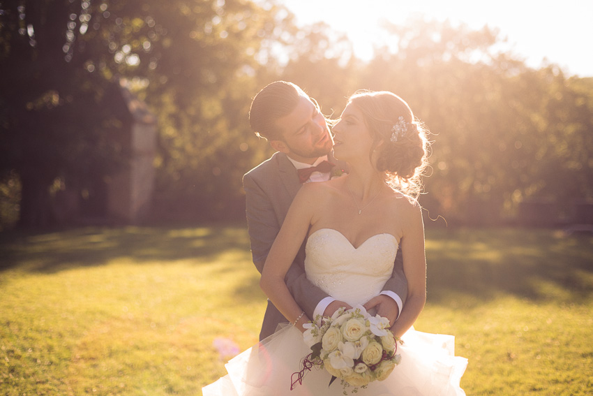 Photographe de mariage à Lausanne