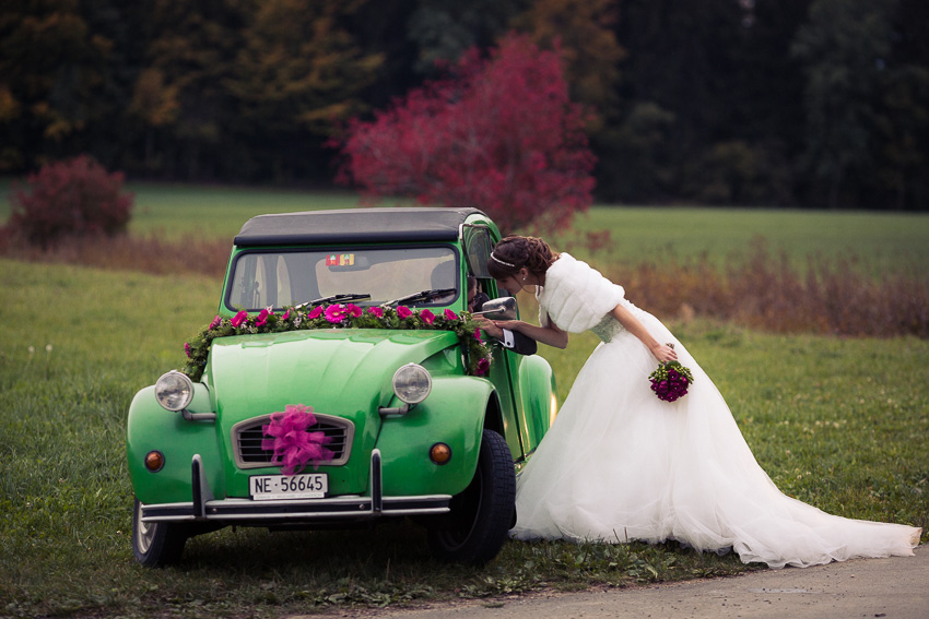 2cv location mariage