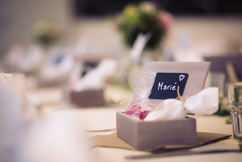 decoration de la salle du mariage