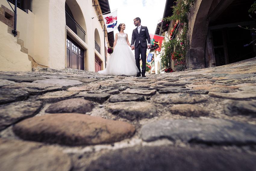 photographie de mariage en suisse romande