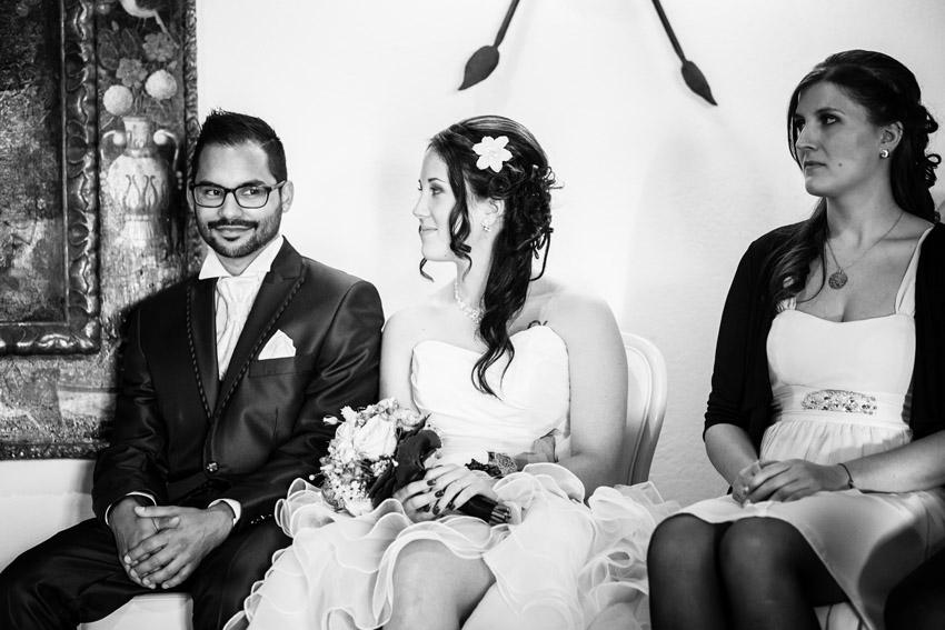 mariage civil, cérémonie d'exception