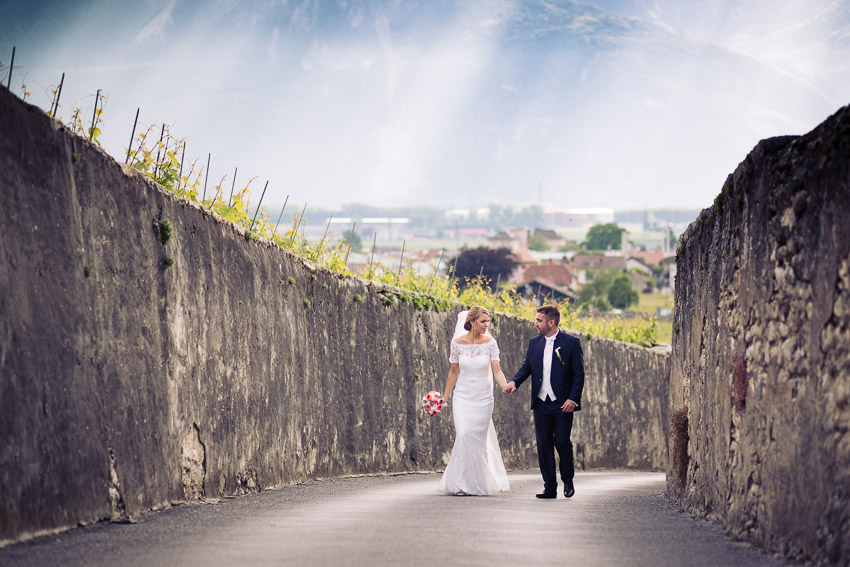 mariage civil chateau d'Aigle