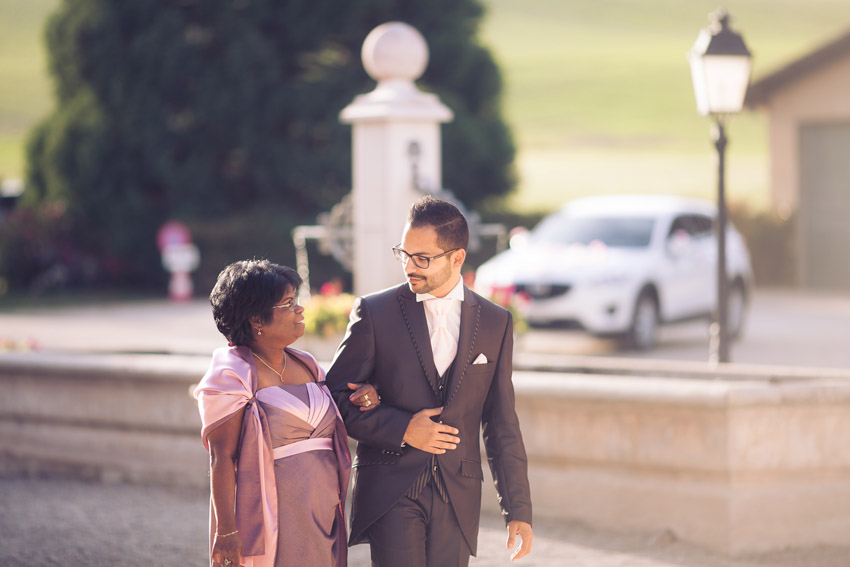 mariage civil portes des iris