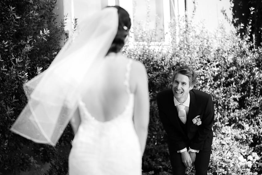 mariage au domaine de la lance de concise