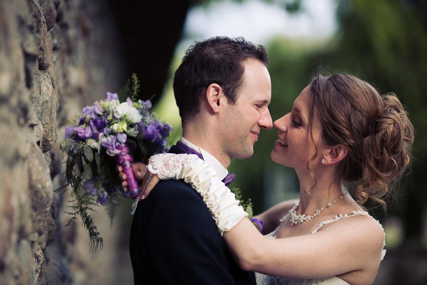 Mariage en Gruyère
