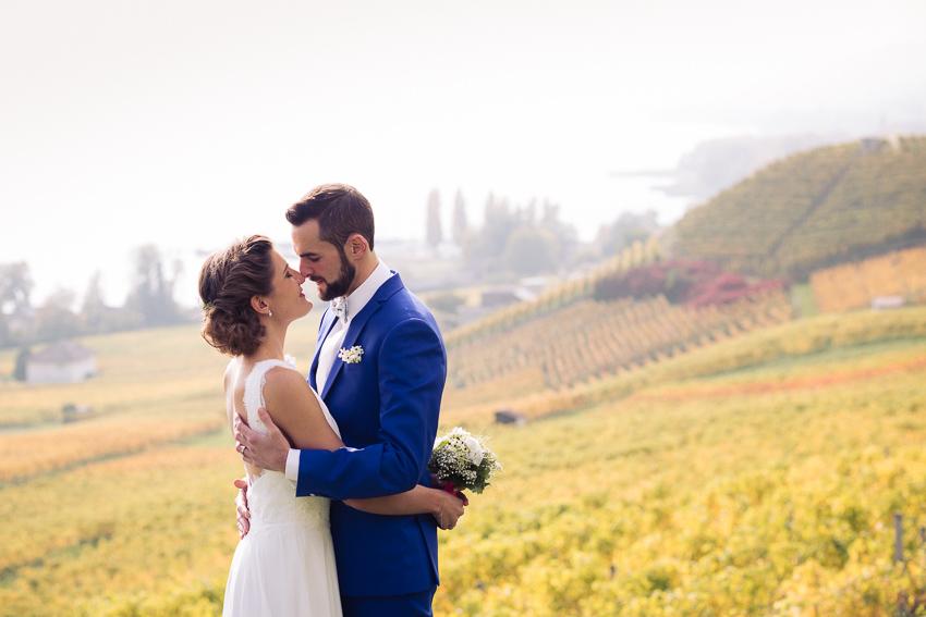 photographe de mariage abbaye bevaix