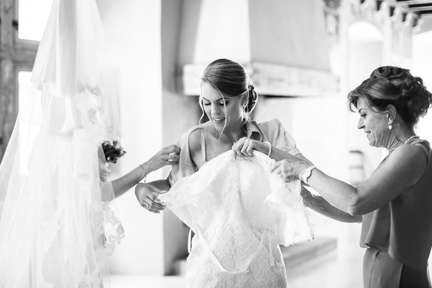 photographe de mariage chateau d'aigle