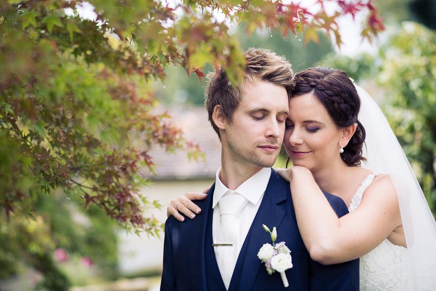 Mariage au domaine de la Lance