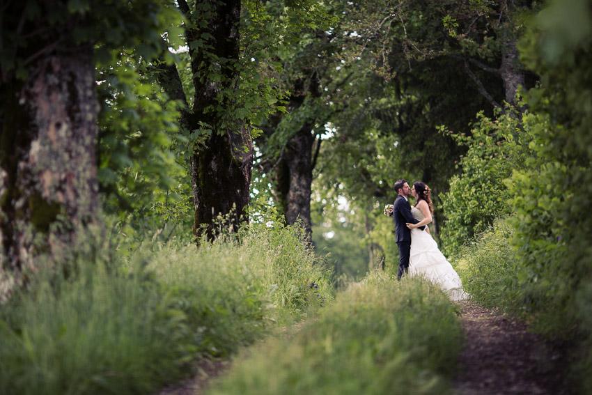 photographe mariage champetre