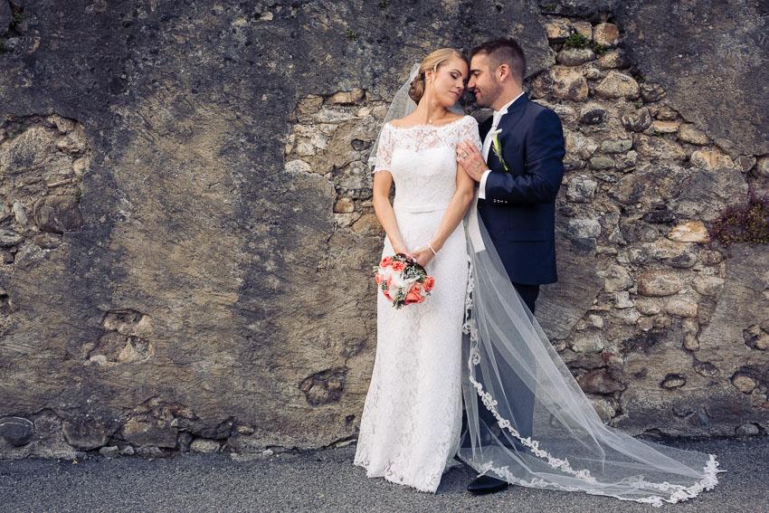 photographe mariage chateau aigle