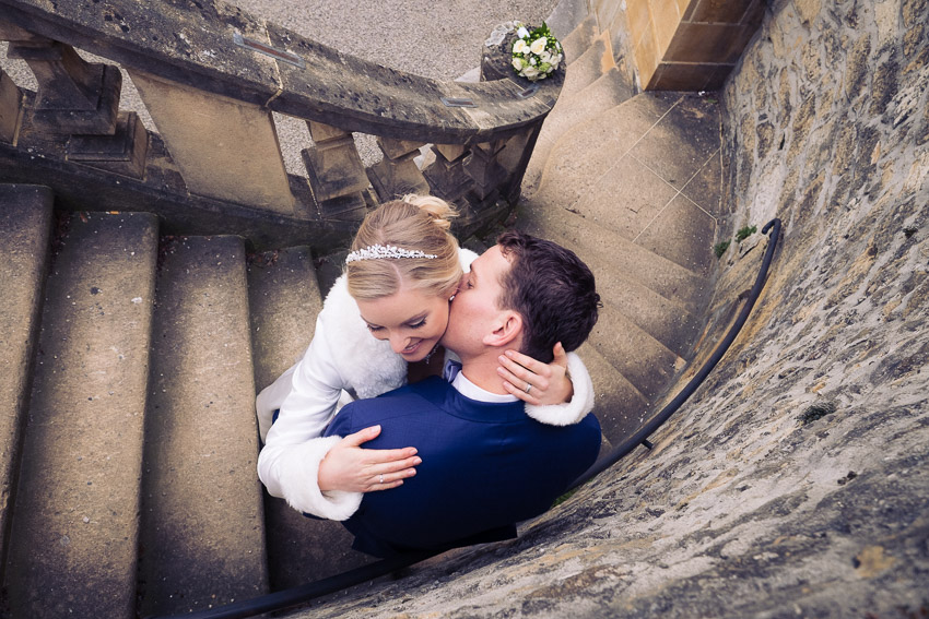 photographe mariage à l'hotel Dupeyrou