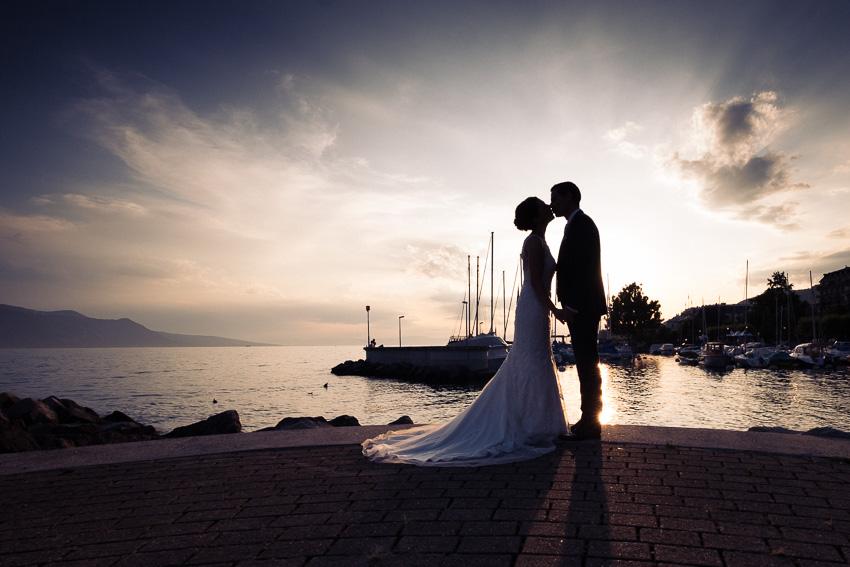 Photographe de mariage dans le Lavaux