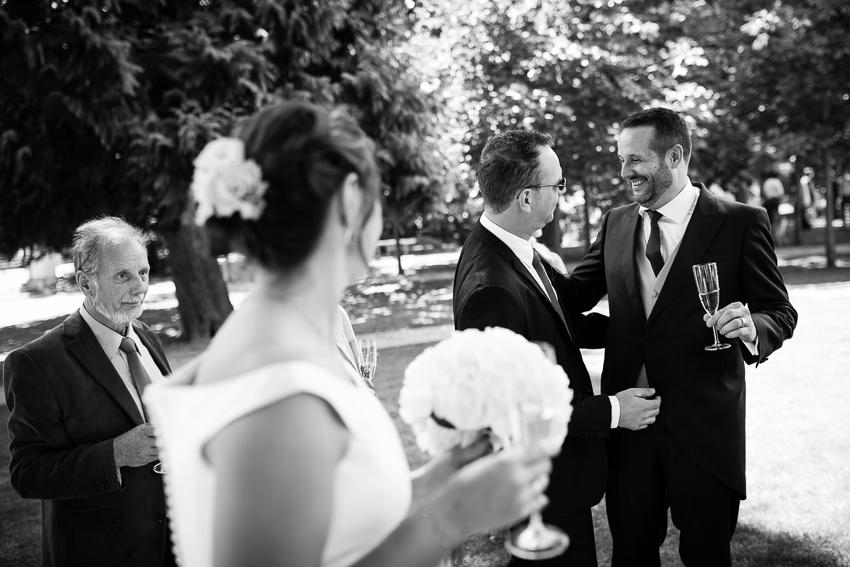photographie de mariage à bienne