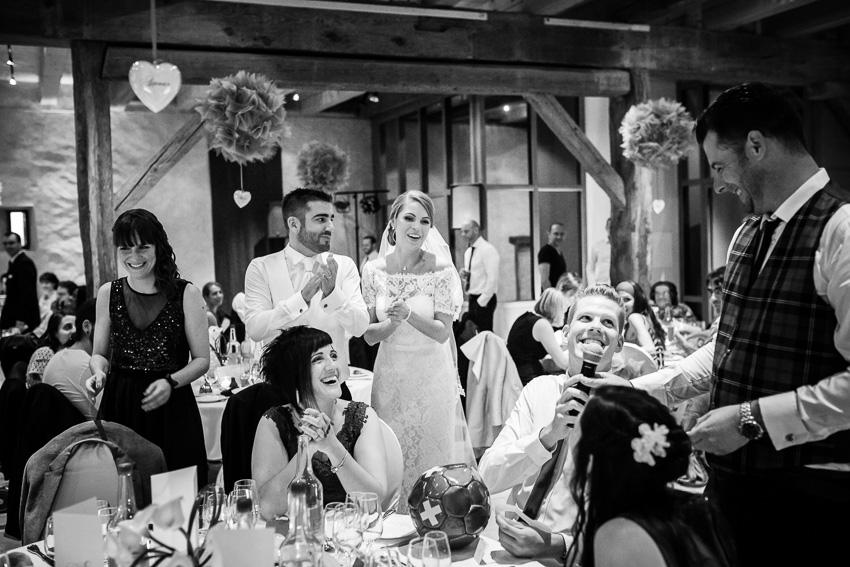 soiree du mariage salle des excellences