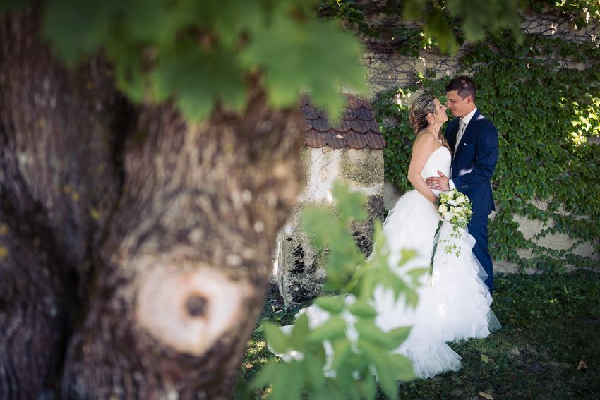 ceremonie de mariage en exterieur à neuchatel