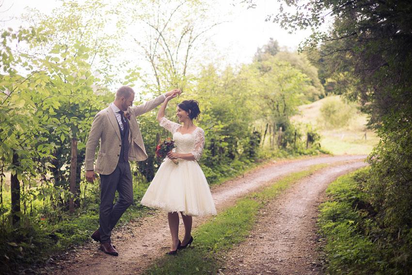 mariage à la combe tabeillon