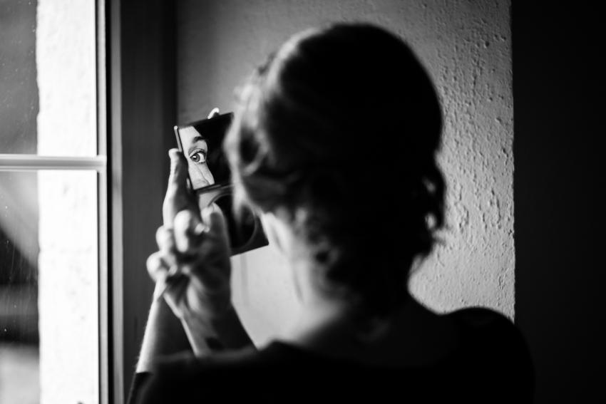 maquillage pour le mariage champetre