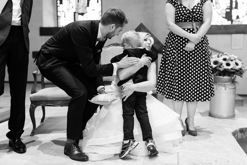 mariage à la chaux-de-fonds