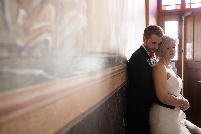 mariage à la chaux-de-fonds au manege