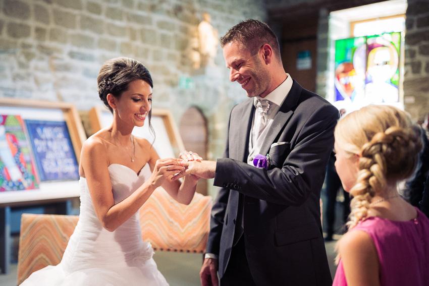 mariage civil romont