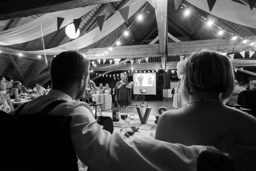 soirée de mariage à vue-des-alpes