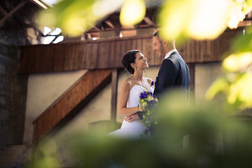 photo de mariage sur fribourg