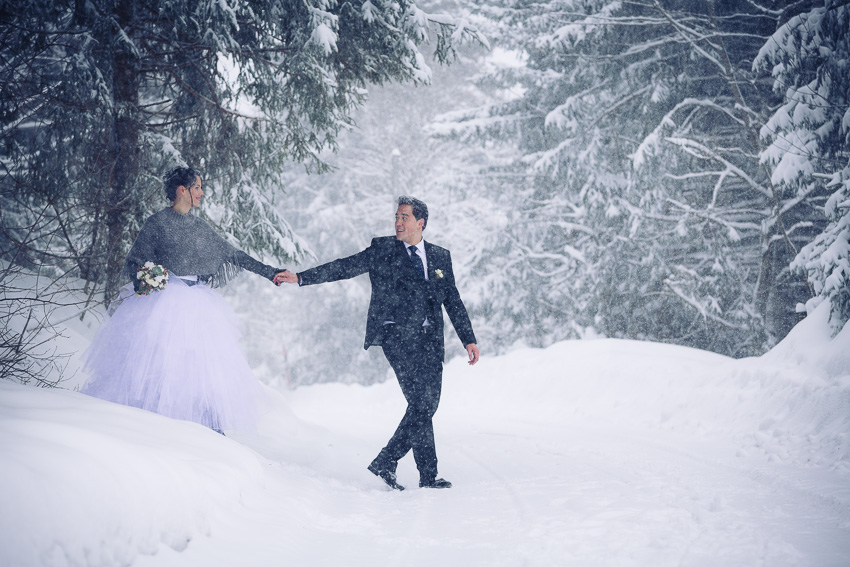mariage-sous-la-neige