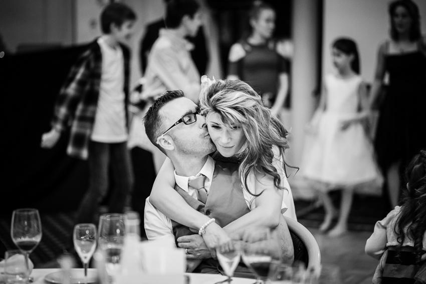 Soirée de mariage au Grand hôtel des Bains