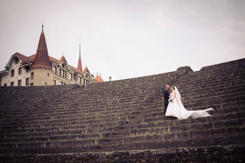 Photographe de mariage Avenches