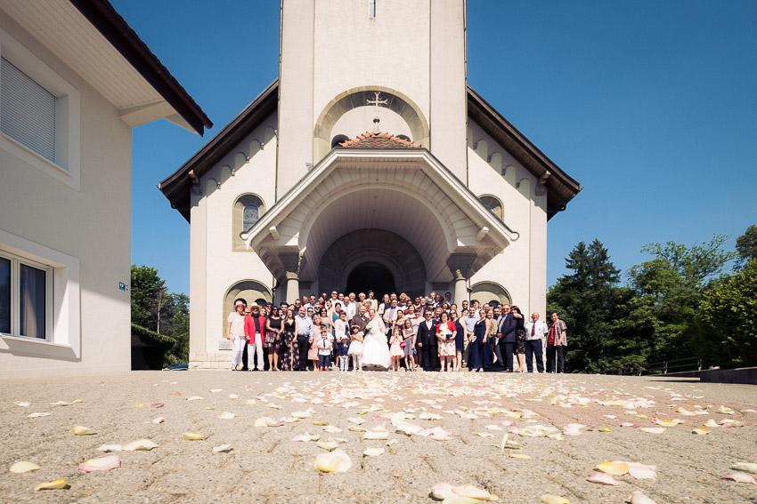 Mariage à Villars-sur-Glâne