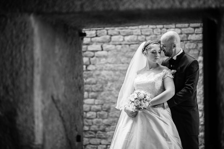 Photographe de mariage aux Arènes d'Avenches