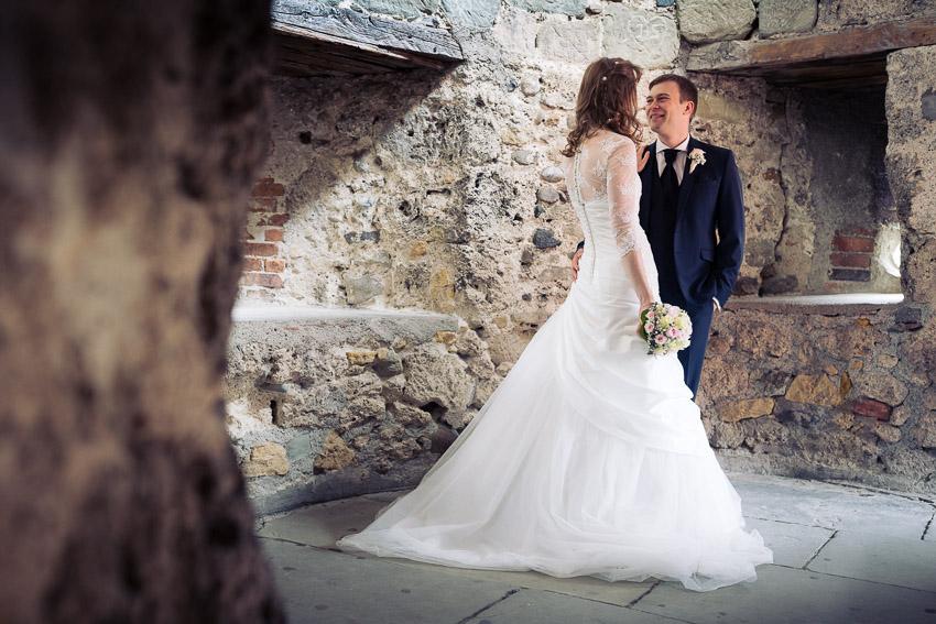 Un mariage à Morat