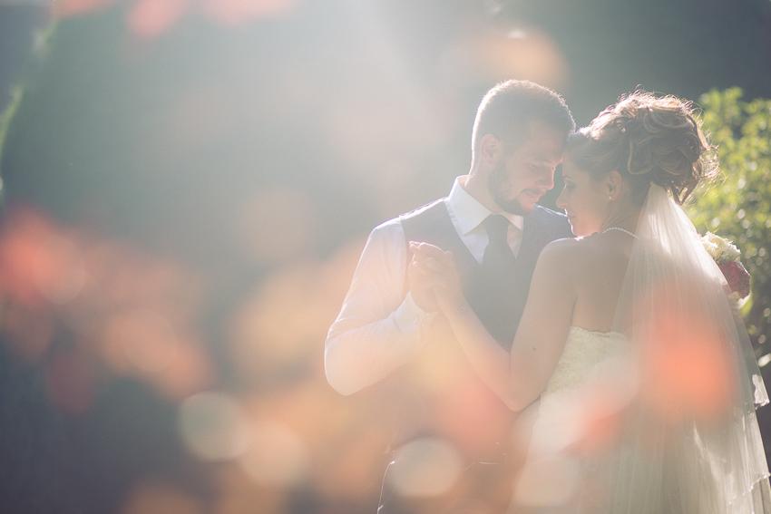 Un mariage dans le canton de Fribourg