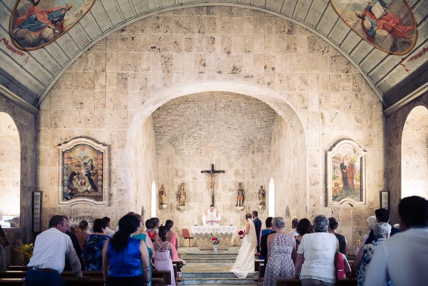 Eglise de Matran