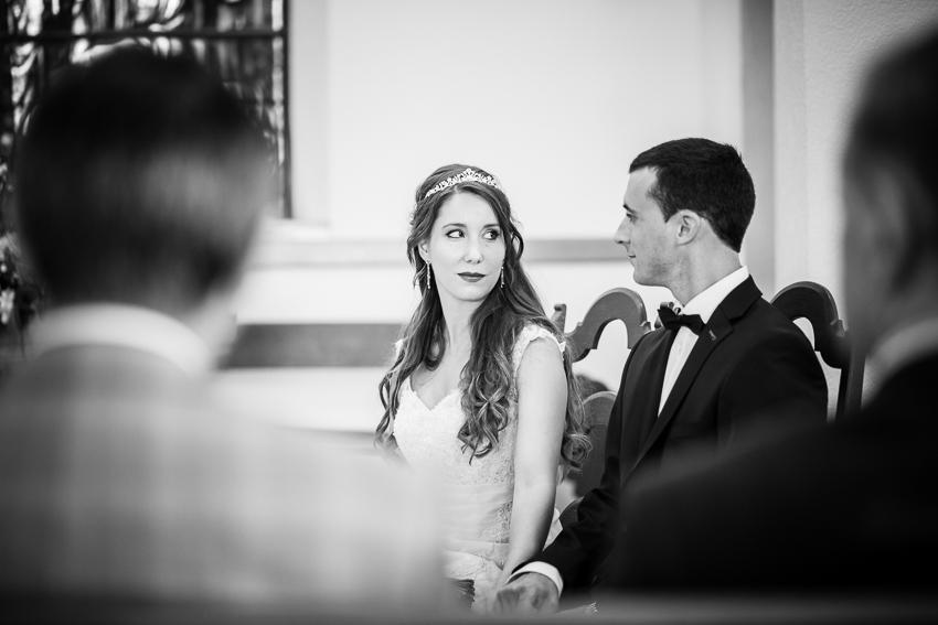 Mariage à Vuissens