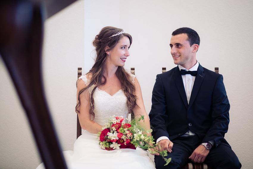 Photographe de mariage à Vuissens